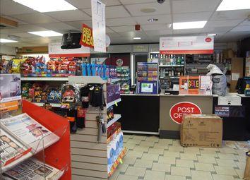 Thumbnail Retail premises for sale in Post Offices DE72, Breaston, Derbyshire