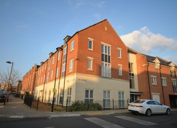 Thumbnail 1 bed flat for sale in Mill Pond Drive, Upton, Northampton