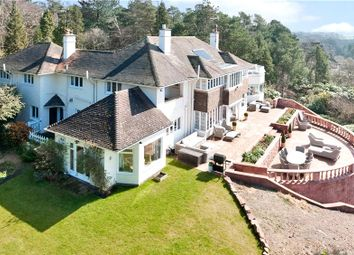 Thumbnail 5 bed detached house for sale in Telegraph Road, Thurstaston, Wirral, Merseyside