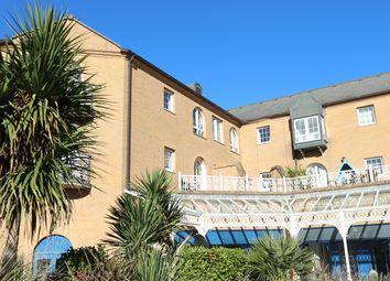 Thumbnail 1 bed flat to rent in Brighton Marina Village, Brighton