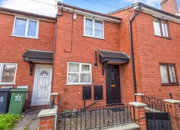 Thumbnail 2 bed terraced house for sale in Bentley Lane Industrial Park, Bentley Lane, Walsall