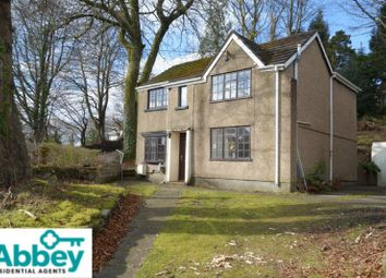 Thumbnail 2 bedroom detached house for sale in Pen Yr Alltwen, Alltwen, Pontardawe, Swansea