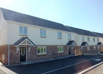 Thumbnail 3 bed semi-detached house for sale in Plot 8 Beaconing Fields, Neyland Road, Steynton, Milford Haven