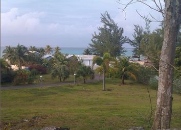 Thumbnail Land for sale in West Bay Street Gambier, W Bay St, Nassau 00000, Bahamas