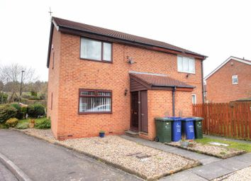 Thumbnail 1 bed flat for sale in Cobalt Close, Newcastle Upon Tyne