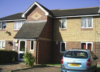 Thumbnail 1 bedroom flat to rent in Shortlands Close, Belvedere