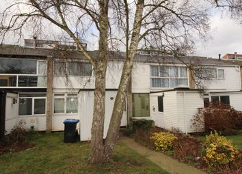 Thumbnail 3 bedroom terraced house to rent in Daniells, Welwyn Garden City