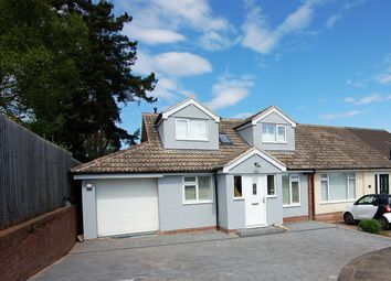 Thumbnail 4 bed semi-detached house for sale in Church View Gardens, Kinver