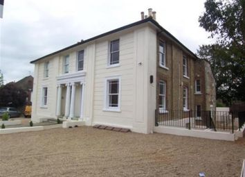 Thumbnail 1 bedroom flat to rent in Claremont House, London Road, Redhill