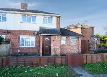 3 bed semi-detached house for sale in Weybourne Road, Farnham, Surrey GU9