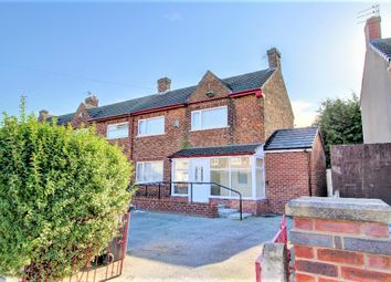 Thumbnail 3 bedroom end terrace house for sale in Osborne Road, Litherland, Liverpool
