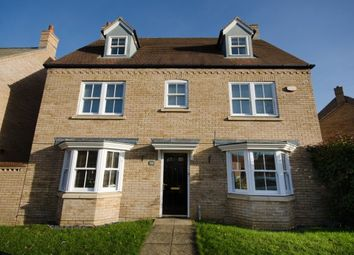 Thumbnail 5 bed property to rent in Collier Close, Ely