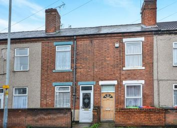 Thumbnail 3 bedroom terraced house for sale in Dalestorth Street, Sutton-In-Ashfield, Nottinghamshire, Notts