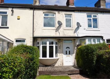 Thumbnail 2 bed terraced house for sale in South View, Leeds