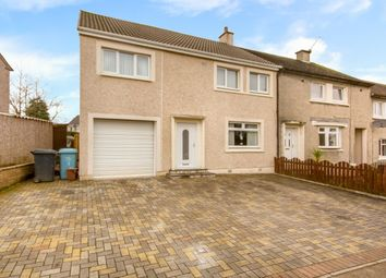 Thumbnail 3 bed terraced house for sale in Banyan Crescent, Uddingston, Glasgow
