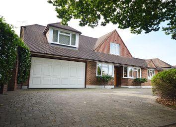 Salisbury Road, Worcester Park, Surrey. KT4. 5 bed detached house