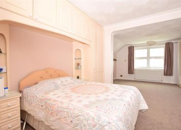 Thumbnail 5 bed detached house for sale in East Kent Avenue, Northfleet, Gravesend, Kent