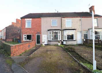Thumbnail 2 bed property for sale in Welbeck Road, Bolsover, Chesterfield