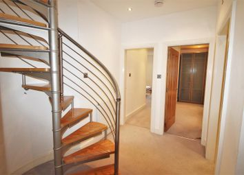 Thumbnail 4 bed flat to rent in The Old Vicarage, Brackley Road, Monton
