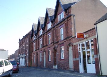 Thumbnail 1 bed flat to rent in 3 South Place, Beetwell St, Chesterfield
