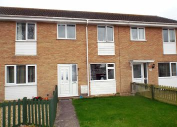 Thumbnail 3 bed terraced house for sale in Winchester Road, Burnham-On-Sea