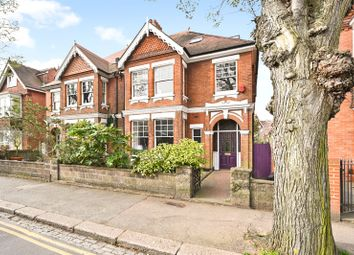 Dyke Road, Hove, East Sussex BN3. 6 bed semi-detached house for sale