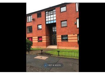 Thumbnail 2 bed flat to rent in Flemington Street, Glasgow