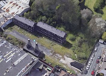 Thumbnail Land for sale in Sturgess Street, Stoke-On-Trent