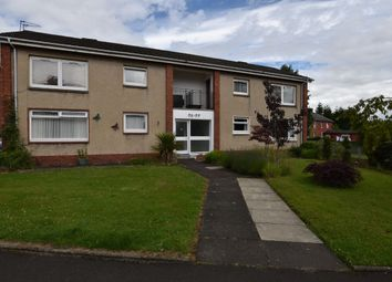 Thumbnail 1 bed flat for sale in Laighmuir Street, Uddingston, Glasgow