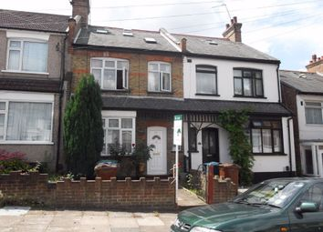 Thumbnail 4 bed terraced house for sale in Whitby Road, South Harrow, Greater London