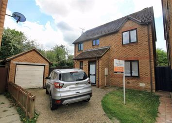 3 bed detached house for sale in Rayleigh Close, Shenley Church End, Milton Keynes MK5