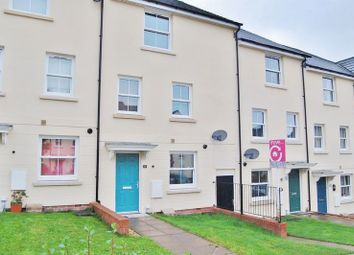 Thumbnail 5 bedroom terraced house to rent in Alvington Drive, Cheltenham