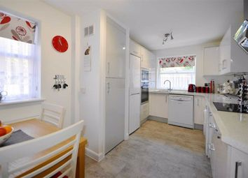 Thumbnail 2 bed flat for sale in Fremantle, Shoeburyness, Southend-On-Sea