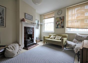Thumbnail 2 bed flat to rent in Halton Road, Islington, London