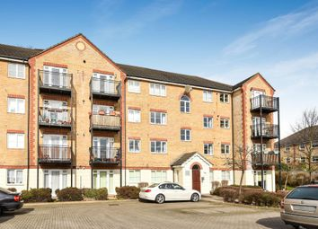 Thumbnail 2 bed flat to rent in Ribblesdale Avenue, London