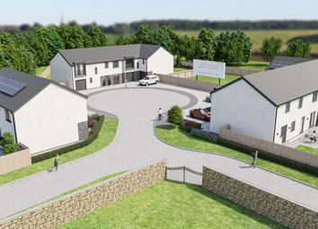 Thumbnail 4 bed detached house for sale in Newhailes Court Gardens, Newcraighall Road, Edinburgh