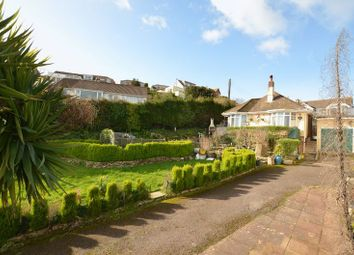 Thumbnail 2 bed bungalow for sale in Dartmouth Road, Goodrington, Paignton.