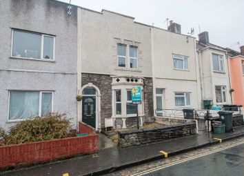 Thumbnail 2 bedroom terraced house for sale in Whitehall Road, Redfield, Bristol