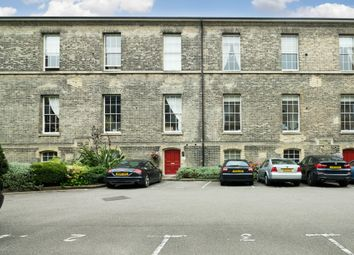Thumbnail 3 bed flat to rent in Sutherland House, Royal Herbert Pavilions, Gilbert Close, London