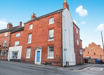 Thumbnail 2 bed flat for sale in Gaia Lane, Lichfield