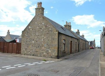 Thumbnail 3 bed detached house for sale in Sutherland Street, Buckie, Moray