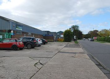 Thumbnail Warehouse to let in Zone 8, Plot 16, Terminus Road, Chichester