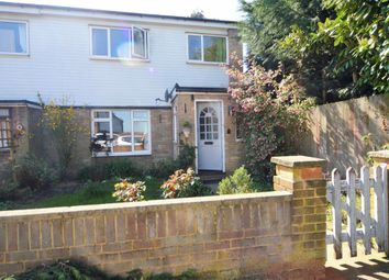 Thumbnail 3 bedroom property to rent in Wingate Way, St Albans