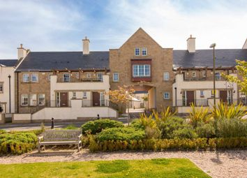 Thumbnail 3 bed town house for sale in 50 Nungate Gardens, Haddington