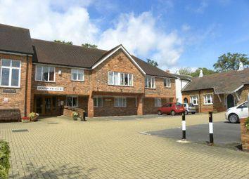 Thumbnail 1 bed property for sale in Hertswood Court, Hillside Gardens, Barnet