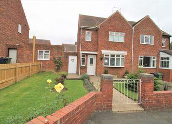 Thumbnail 3 bed semi-detached house for sale in Evesham, Sunderland