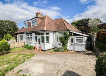 Thumbnail 2 bed property for sale in Stoats Nest Road, Coulsdon, Surrey