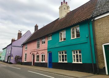 Thumbnail 3 bed property for sale in Bridge Street, Bungay