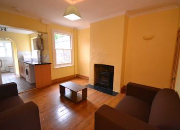 Thumbnail 4 bed end terrace house to rent in Dorothy Street, Reading