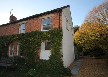 Thumbnail 1 bed end terrace house to rent in The Old Bakery, East Tytherton, Chippenham